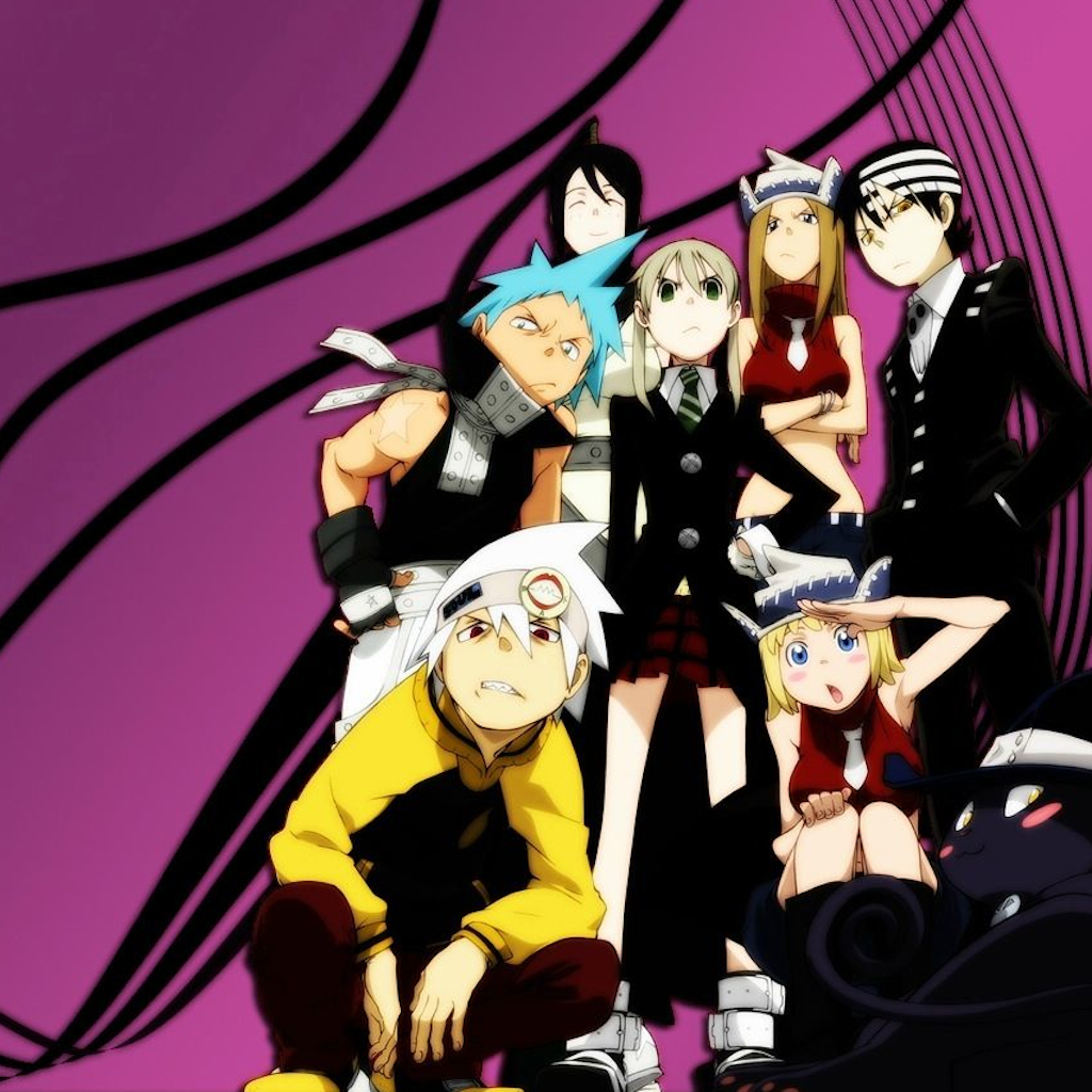 soul eater moon iphone - photo #19