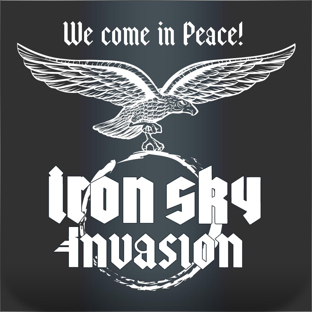 Iron Sky: Invasion iOS