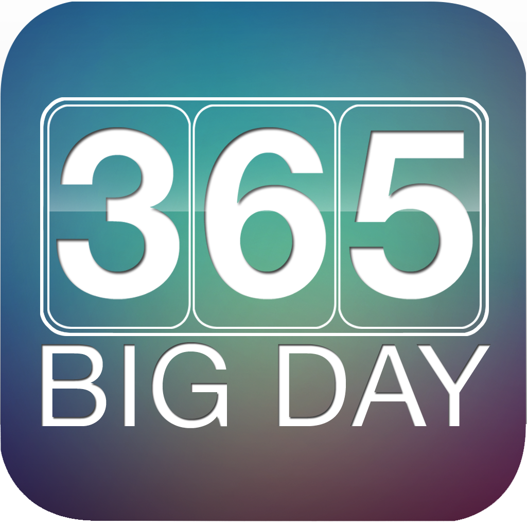 Cached Big day - event countdown photos